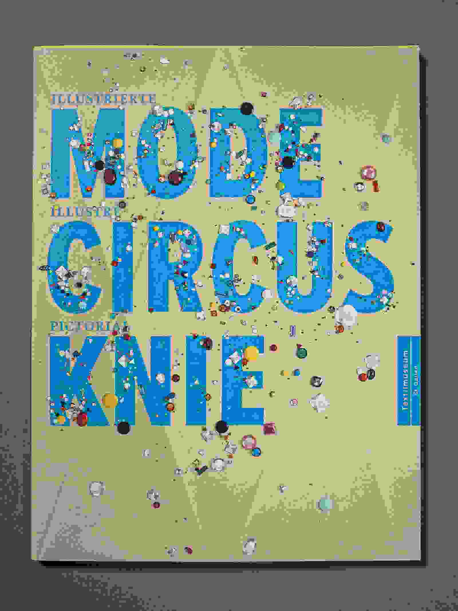 Publikation Mode Circus Knie