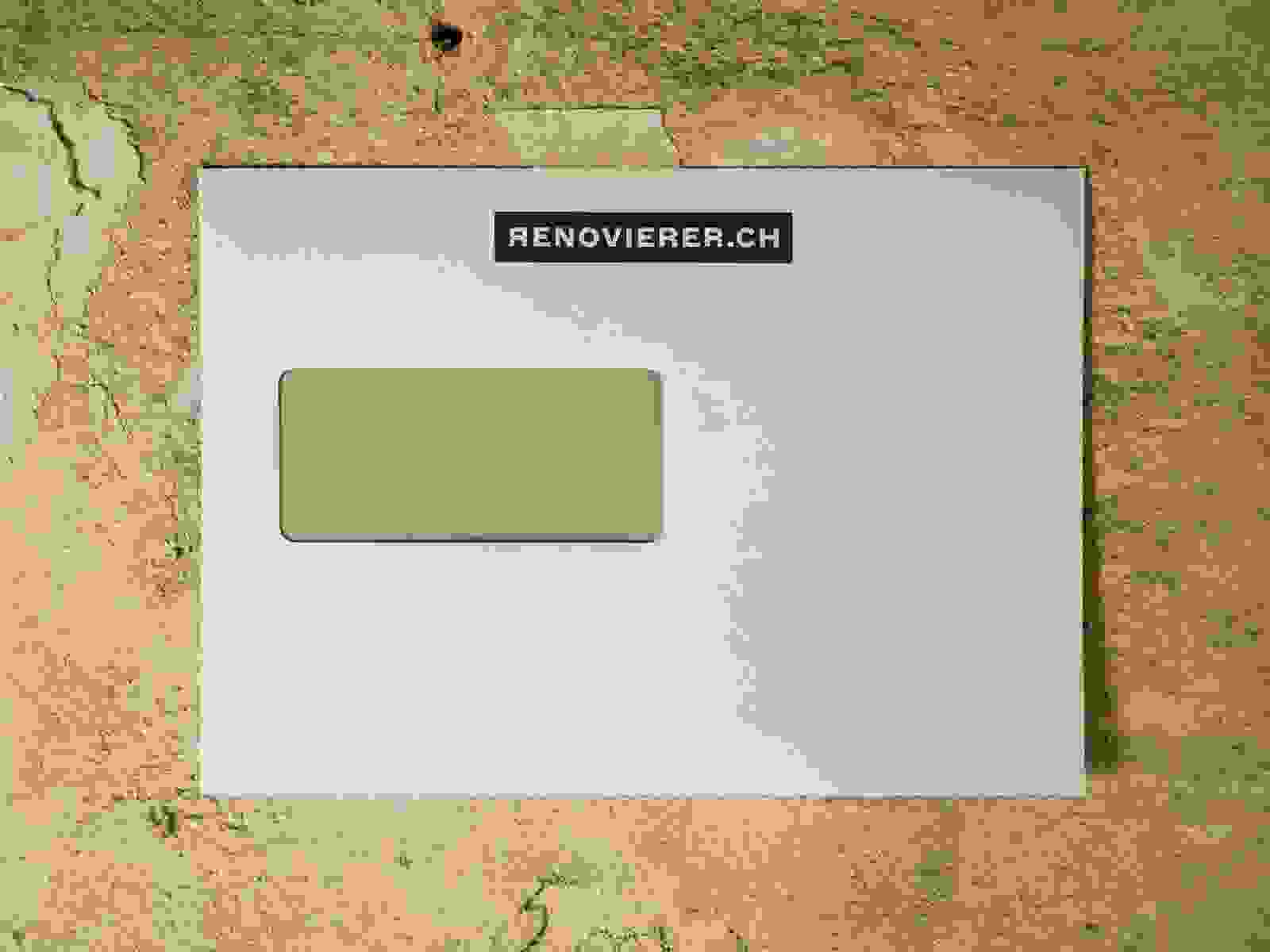Couverts Renovierer